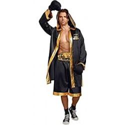 Costume boxeur homme adulte