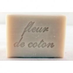 SAVON FLEUR DE COTON CASA...