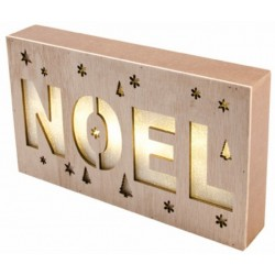 Centre de table NOEL...