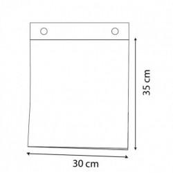 Sac Liasse BD Opaque 30 cm...